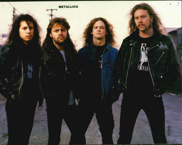 Metallica's The Black Album - Music Banter
