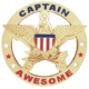 Captain Awesome's Avatar