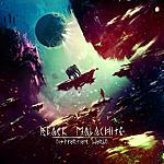 Black Malachite (My Discography Artwork)